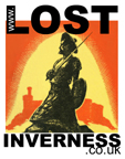 Lost Inverness