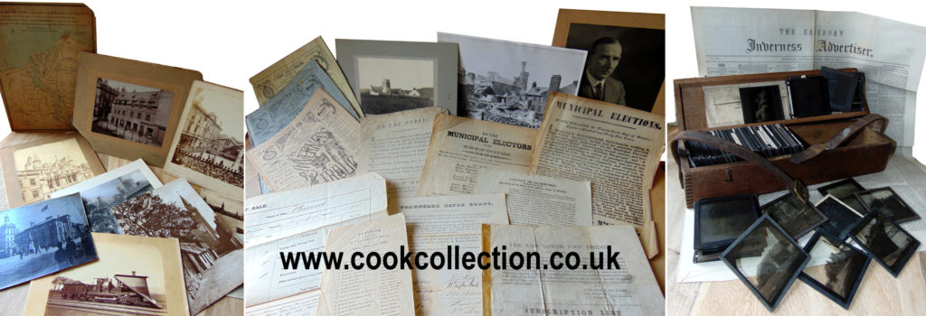 Selection from the Cook-Massey Collection